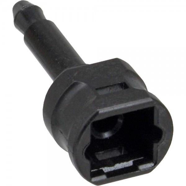 InLine® OPTO Audio Kupplung, Toslink Buchse / 3,5mm Stecker
