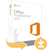 Microsoft: Office 2016 Professional, ESD