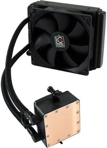 CPU-Flüssigkühlung LC-Power, LC-CC-120-LiCo