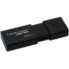 Kingston DataTraveler 100 G3 schwarz 32GB, USB 3.0 (DT100G3/32GB)