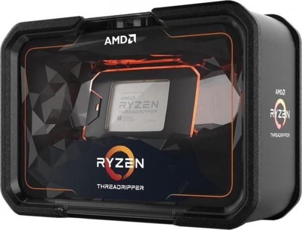 AMD RYZEN Threadripper 2970WX Box sTR4 (3,000MHz) YD297XAZAFWOF, ohne Kühler