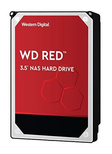 Western Digital WD Red 10TB, SATA 6Gb/s (WD101EFAX)