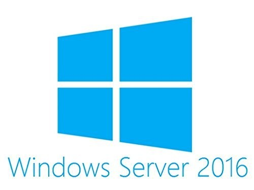 Microsoft: Windows Server 2016 64Bit Standard OEM/DSP/SB, 16 Cores (deutsch) (PC) (P73-07115)