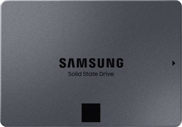 Samsung SSD 860 QVO 1TB, SATA (MZ-76Q1T0BW)