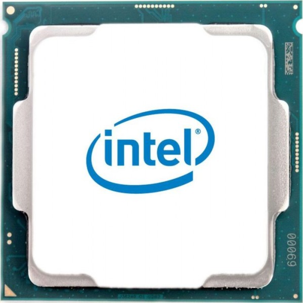 Intel Tray Core i3 Processor i3-8100T 3,10Ghz 6M Coffee Lake