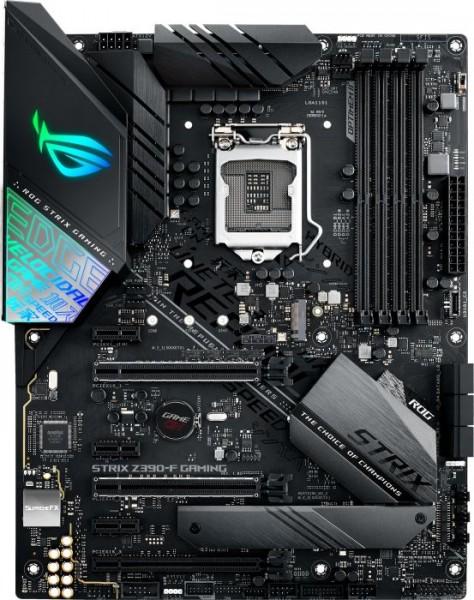 ASUS ROG Strix Z390-F Gaming (90MB0YG0-M0EAY0)
