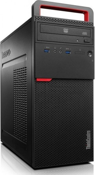 Lenovo ThinkCentre M700 Tower, Core i5-6400, 8GB RAM, 1TB HDD (10GR005JGE)