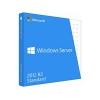 Microsoft: Windows Server 2012 R2 Standard 64Bit, 2 CPUs OEM/DSP/SB (deutsch) (PC) (P73-06167)