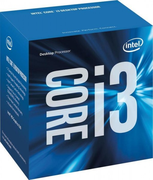 Intel Core i3-6100, 2x 3.70GHz, boxed (BX80662I36100)