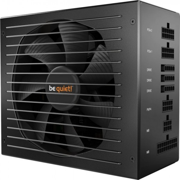 be quiet! Straight Power 11 550W ATX 2.4 (BN281)