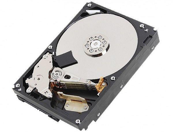 HDD Toshiba DT01ACA050 500/8,5/600/72 Sata III 32MB