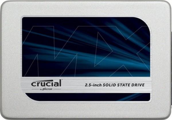 Crucial MX300 525GB, SATA (CT525MX300SSD1)