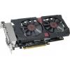 ASUS STRIX-R7 370-DC2OC-2GD5-GAMING, Radeon R7 370, 2GB GDDR5, 2x DVI, HDMI, DisplayPort (90YV07Z1-M0NA00)